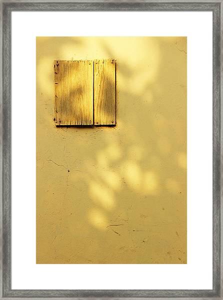 Spiritual Awakening  Framed Print by Prakash Ghai