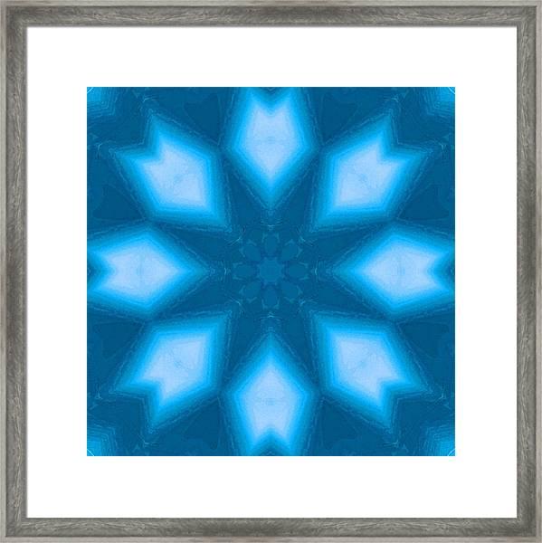 Spiro #2 Framed Print