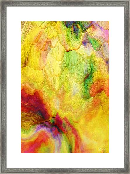 Spring Two 030216 Framed Print