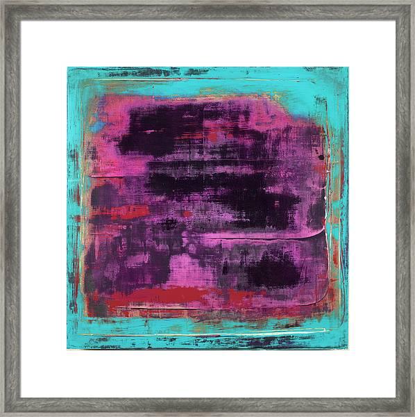 Art Print Square1 Framed Print