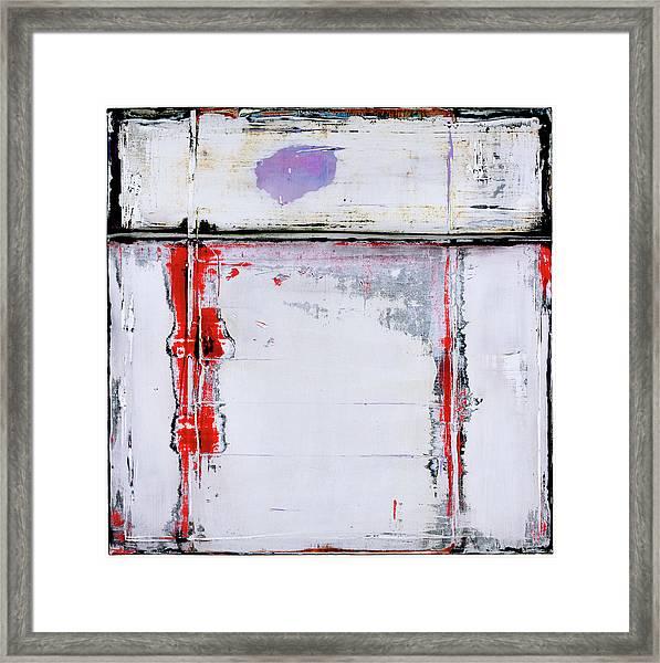 Art Print Square6 Framed Print