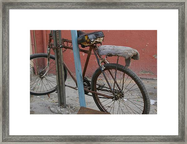 Still Rolling Framed Print by Don Prioleau