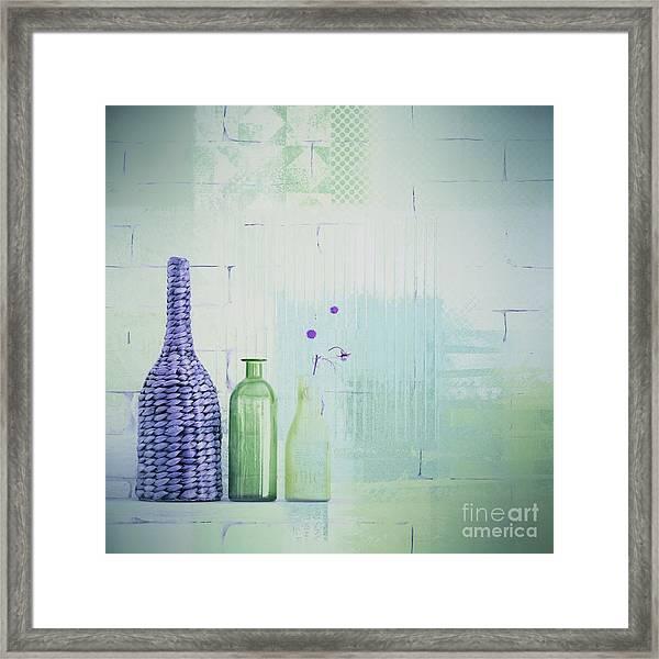 Stillus Liffus 06s Framed Print