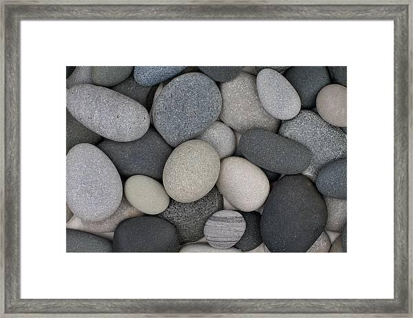 Stone Soup Framed Print