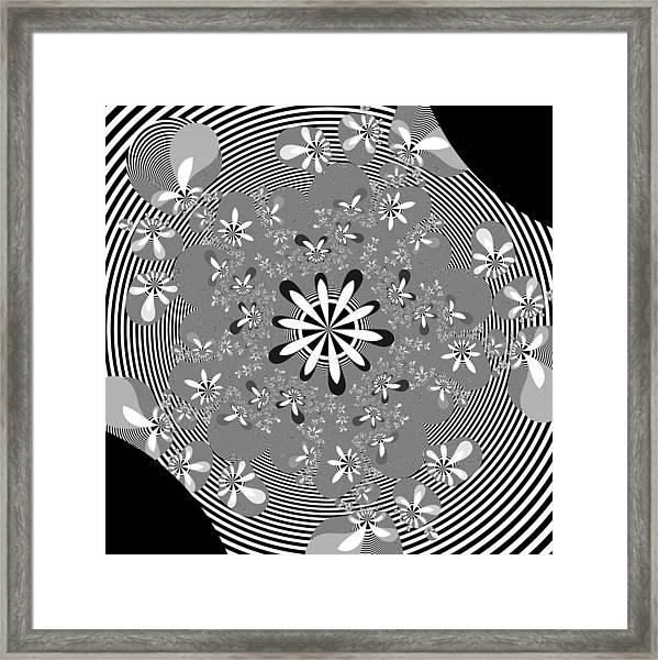 Sulanquies Framed Print
