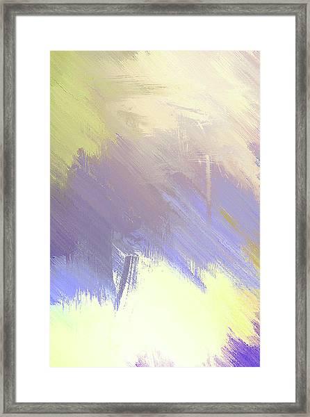 Summer Iv Framed Print