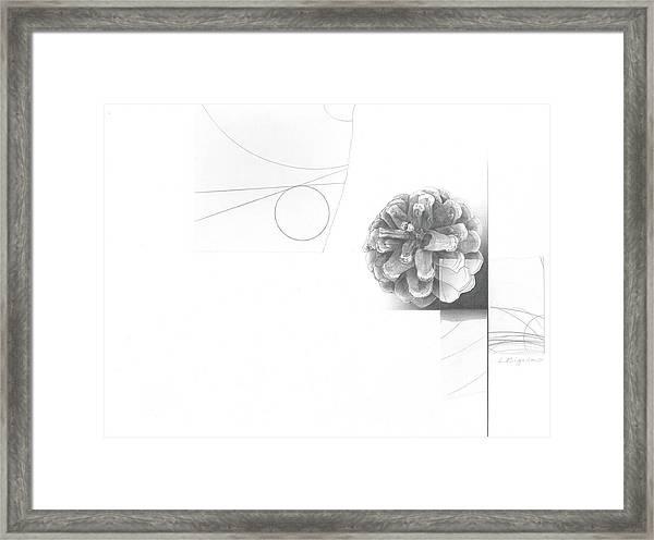 Surface No. 2 Framed Print
