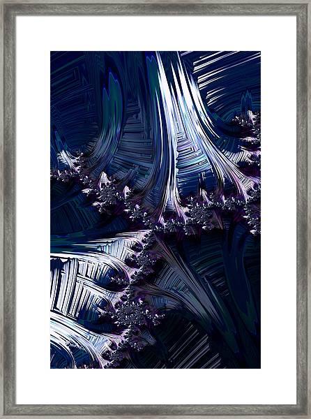 Tangible Framed Print