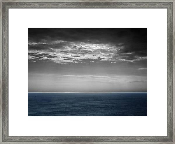 Tarraco Framed Print
