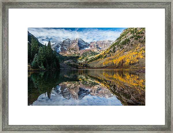 The Bells Framed Print