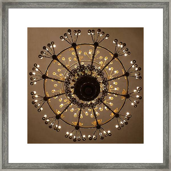 The Hermitage 2 Framed Print