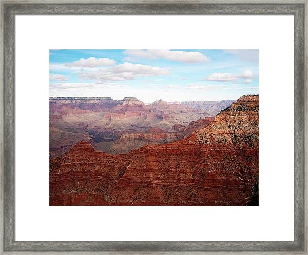 This Is Grand Framed Print