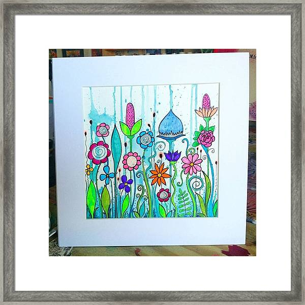 This Original misty On Sale Now In Framed Print