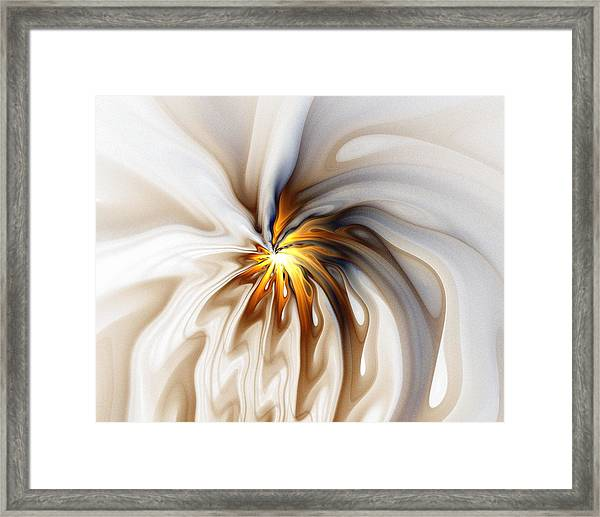 This Too Will Pass... Framed Print