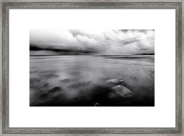 Today Framed Print