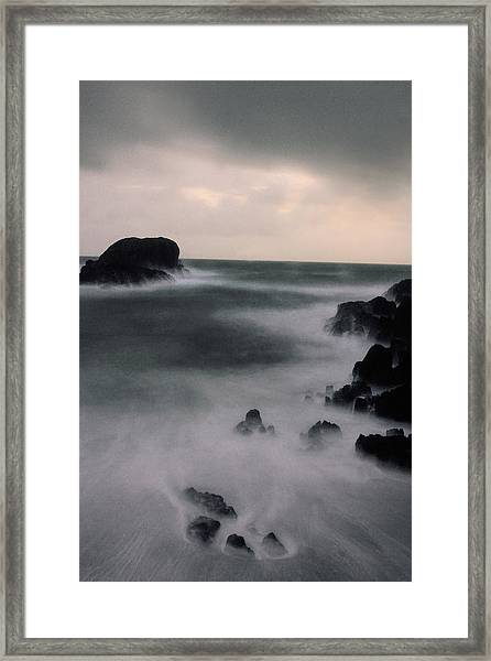 Tofino Dream Framed Print