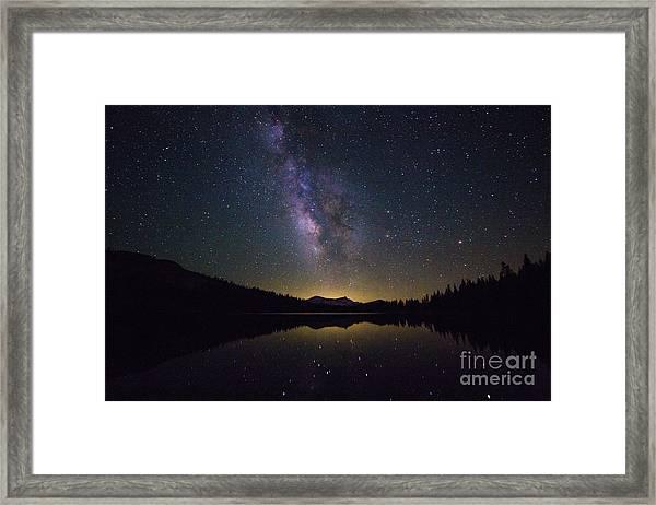 Twinkle Twinkle  Framed Print