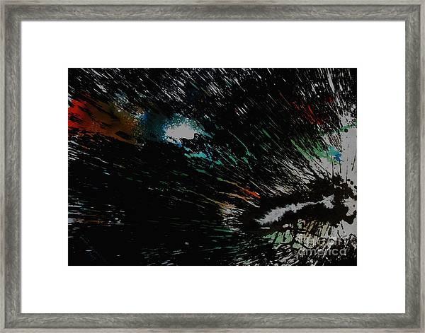 Rosnai Framed Print
