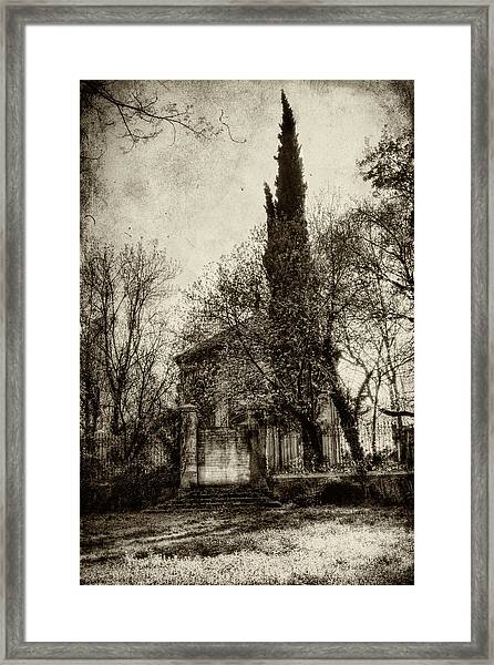 Untitled N.96 Framed Print