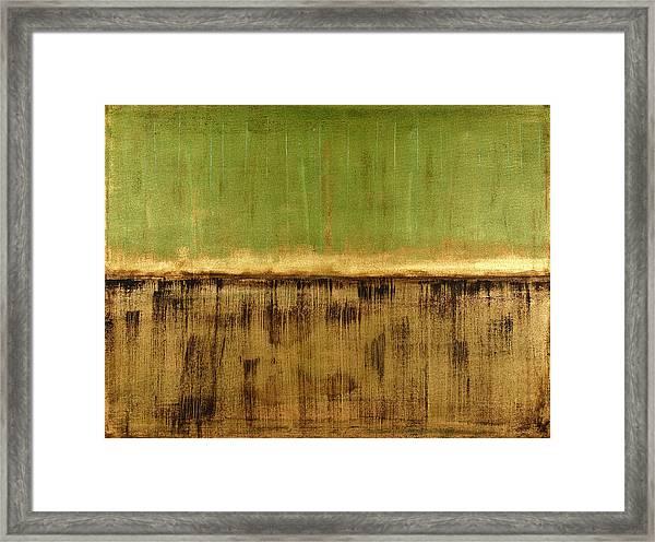 Untitled No. 12 Framed Print