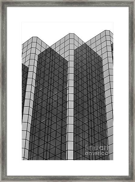 Up 5 Framed Print