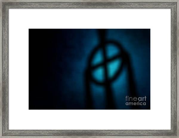 Vision Quest Framed Print