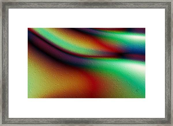 Vistoso Framed Print