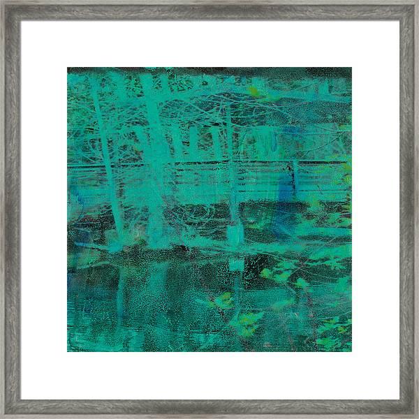 Water #10 Framed Print