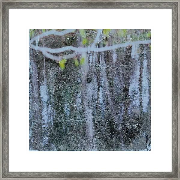 Water #11 Framed Print