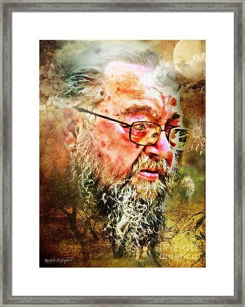 Wayward Son Framed Print
