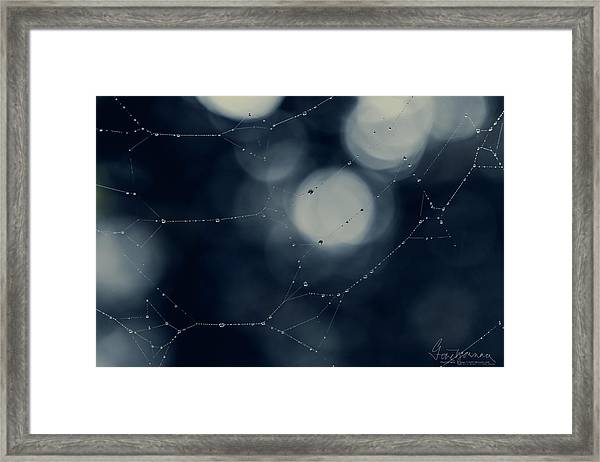 What Remains Framed Print