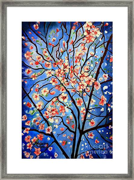 Whimsical Framed Print