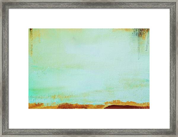 Abstract Painted Green Art Backgrounds By Ekely