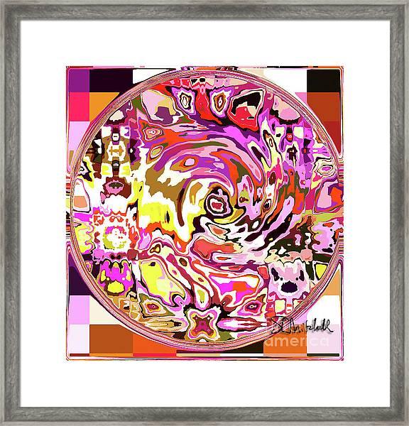 1538507305 Framed Print