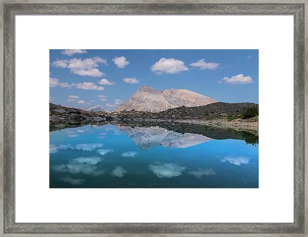 Canada, British Columbia, East Kootenay Framed Print by Jaynes Gallery