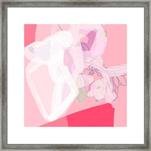 3. Framed Print