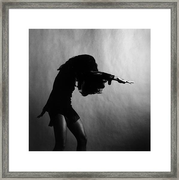 Tina Turner Framed Print by Jack Robinson