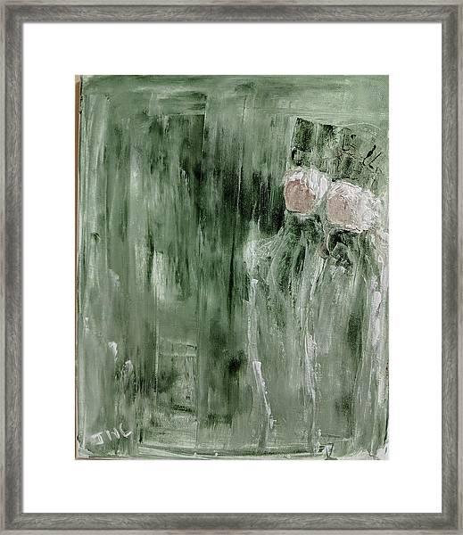 Andrews Angels Framed Print