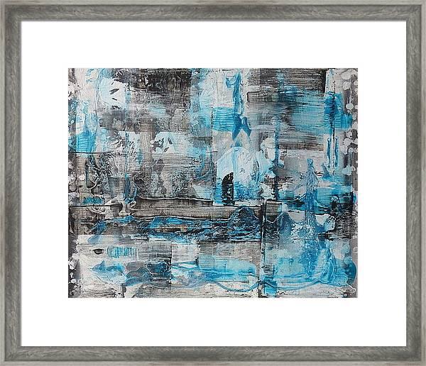 Arctic Framed Print