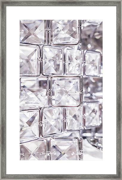 Art Of Luxury I Framed Print