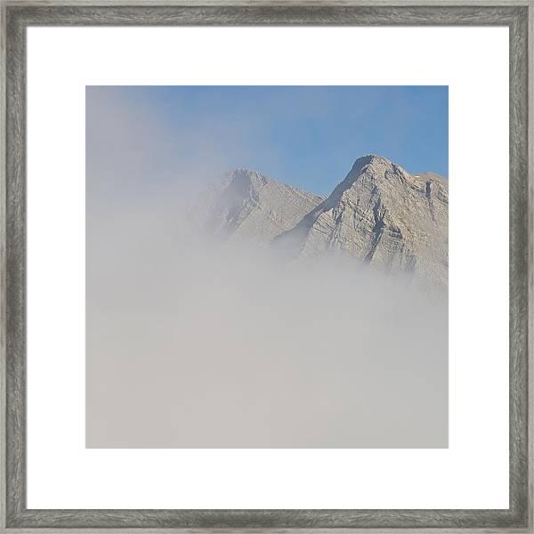 Astazou Framed Print