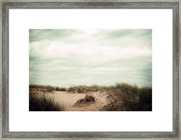 Beaches Framed Print