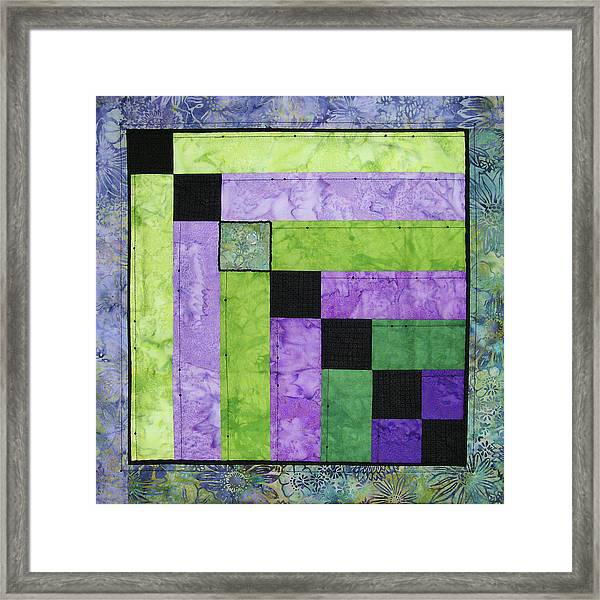Celebrate Your Differences Framed Print