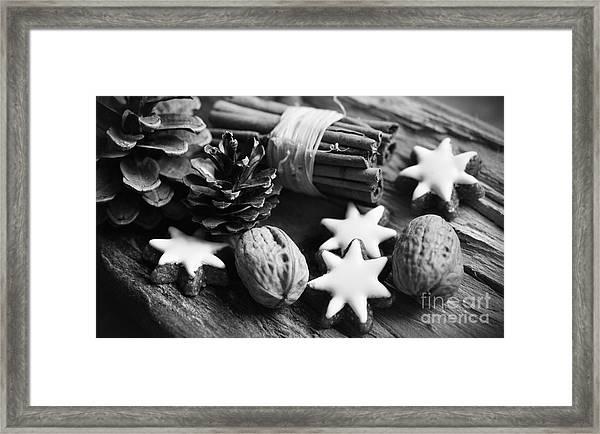 Christmas 3 Framed Print