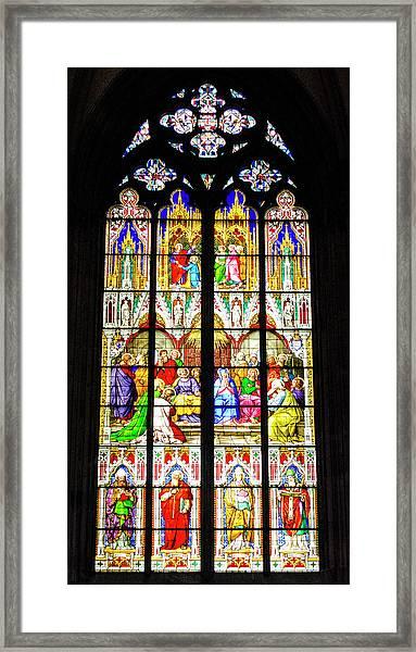 Cologne Cathedral - 2 Framed Print