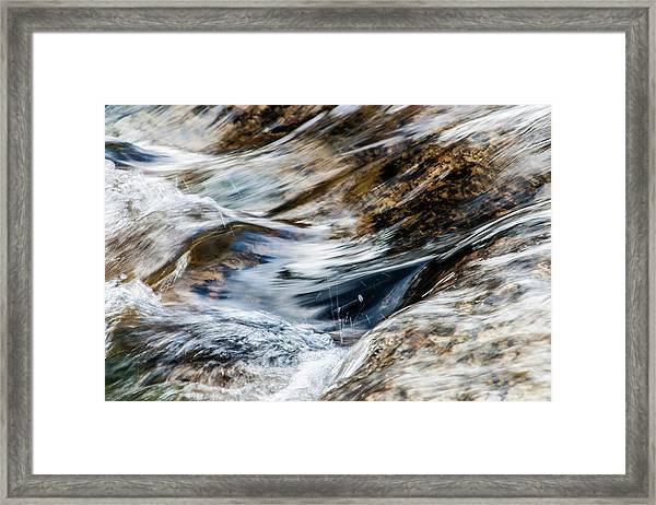 D1664 Framed Print