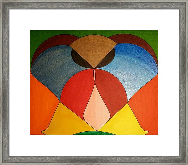 Dream 336 Framed Print