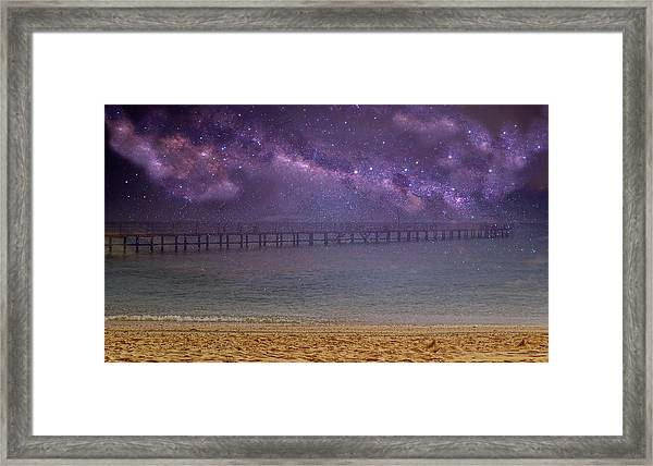 Dreamland 6 Framed Print