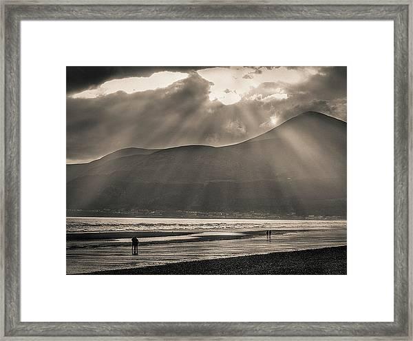 Early Morning Framed Print