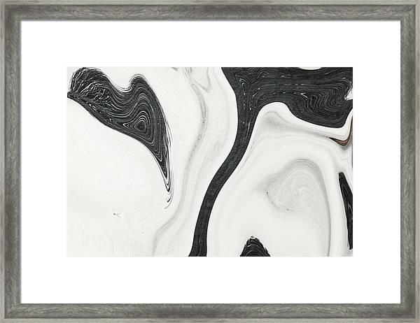 Feminine II Framed Print